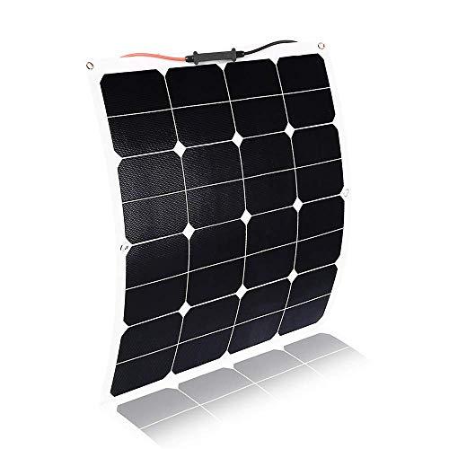Tumo-Int 60W semi-flexibles ETFE Solarmodul