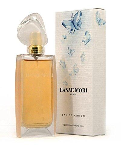 Hanae Mori Women Eau de Parfum 100 ml