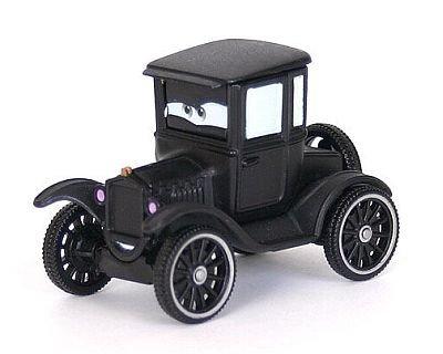 Disney Pixar Cars Lizzie (Neu, ohne Verpackung)