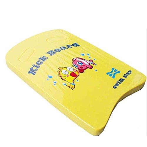 LF-Water Toys Schwimmbrett Kick Board Schwimmhilfe Kinder und Jugendliche 40*30*4Cm