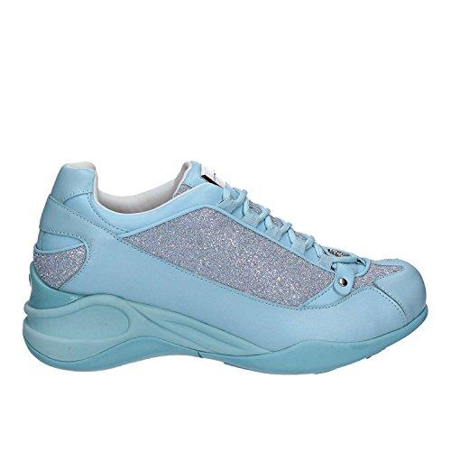 Fornarina PE17SE8922V023 Sneakers Donna Blu