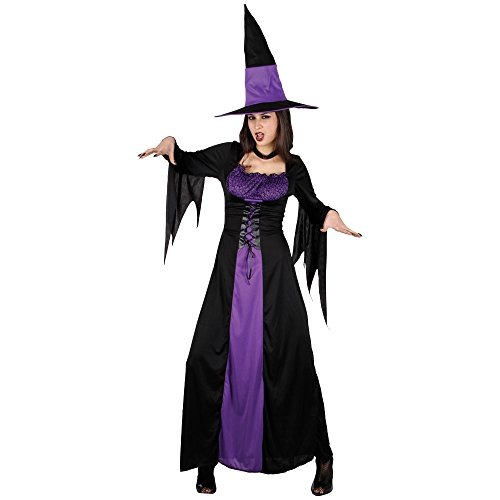 Kostüme Witch Erwachsene (Spellbound Witch - Adult Costume Lady :)
