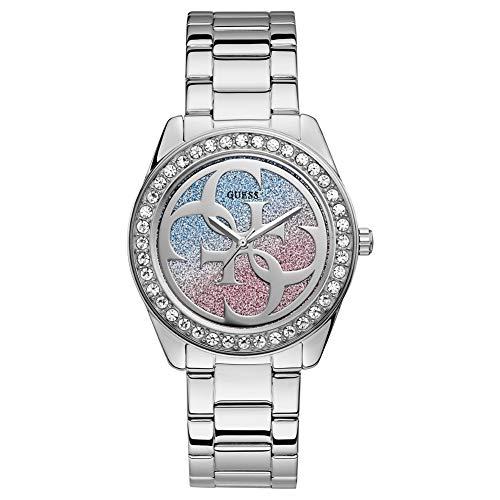 Guess W1201L1 Damen Armbanduhr (Guess Rose Gold Watch)