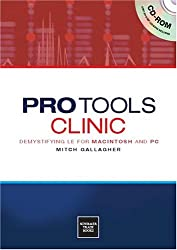 Pro Tools Clinic: Demystifying LE For Macintosh And PC