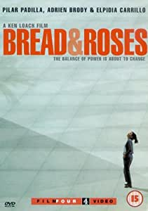 Bread And Roses [DVD] [2001]