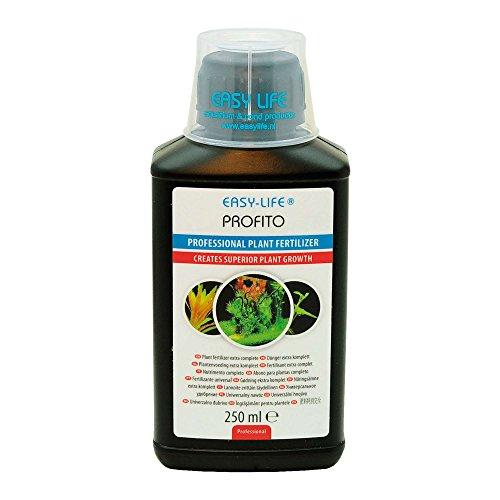 Easy Life Pro Fito Traitement de l'Eau pour Aquariophilie 250 ml