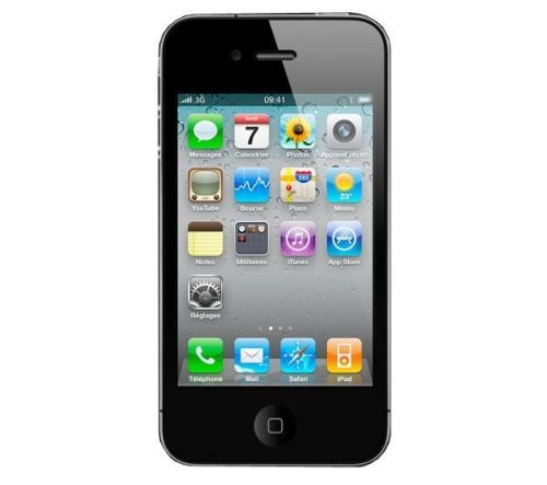 iPhone 4 - 16GB (Nero)