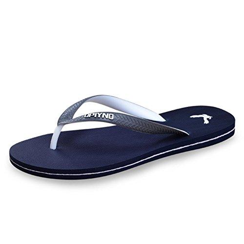 flops/Pantoufles d'anti-dérapant individuels hommes/Pincée de chaussures d'extérieur A
