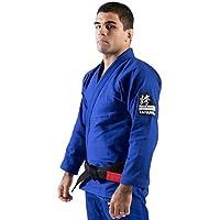 Tatami Fightwear Hokori Gi, Blau