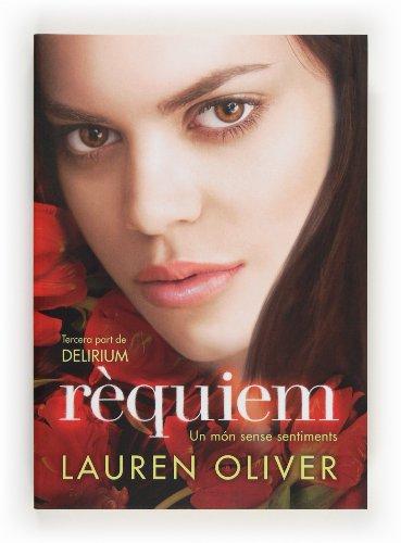 Rèquiem por Lauren Oliver