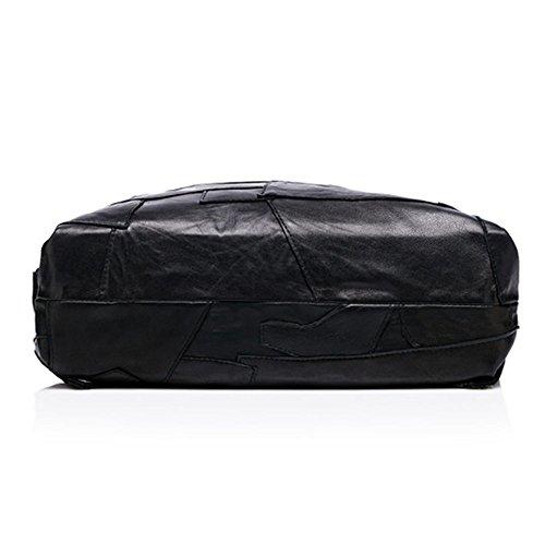Eysee , Damen Clutch Schwarz schwarz 39cm*32cm*14cm schwarz