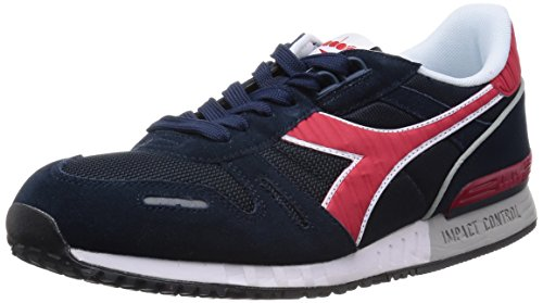 Diadora Zapatillas Titan W WNT Birds Negro EU 39 (6 UK) YdWo5hzq