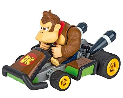 Carrera 370162111 Mario Kart (Billig Rc-fahrzeuge)