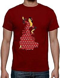 latostadora - Camiseta Lola para Hombre