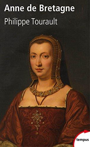 Anne de Bretagne (TEMPUS t. 527)