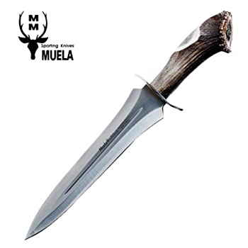 Muela M URSUS25S Cuchillo...