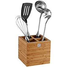 Zwilling 37880-201 - Juego de utensilios de cocina, 4 piezas