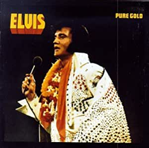 Pure Gold (us) [Import anglais]