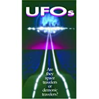 Ufos: Hidden Truth