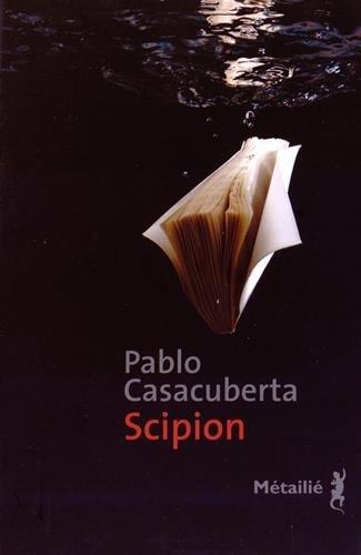 Scipion par Pablo Casacuberta