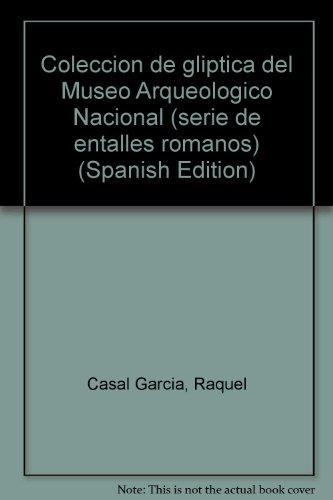 Colecc.gliptica del museo arqueologico nacional (I-II) detalles romano