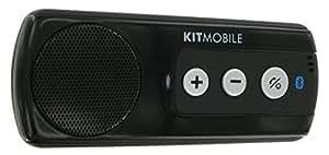 Kit Easy Talk Bluetooth Hands Free Visor Unit - BTEASY