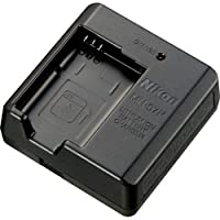 Nikon MH-67P Battery Charger For COOLPIX P600