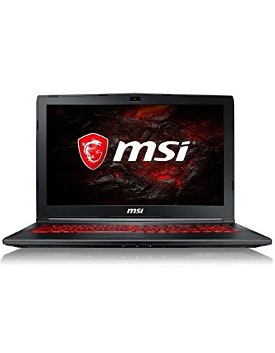 "MSI GT75VR 7RE Titan -064FR Ordinateur Portable Hybride 17,3"" Noir (Intel Core i7, 8 Go de RAM, 1 to, GeForce GTX 1070/8 Go GDDR5, Windows 10 Home)"