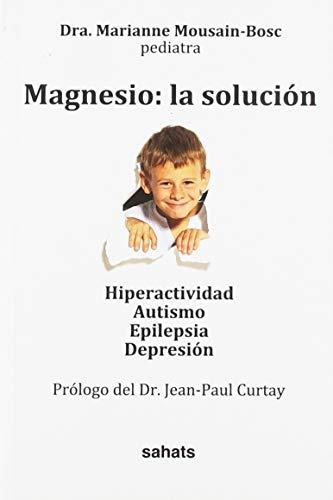 Magnesio: la solució