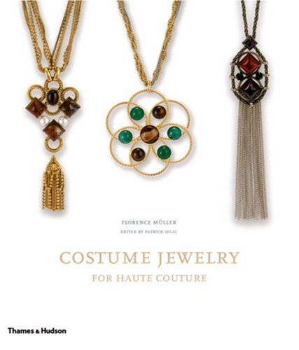 Costume Jewelry for Haute (Paris Modeschmuck)