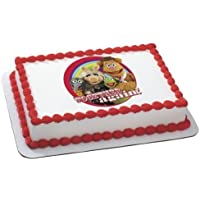The Muppets Edible Cake Topper Decoration by A Birthday Place