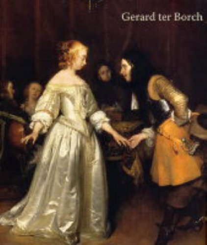 Gerard Ter Borch (Studies in the History of Art, National Gallery of Art, Washington D.C.) thumbnail