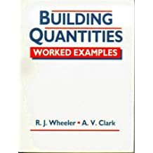 Building Quantities: Worked Examples