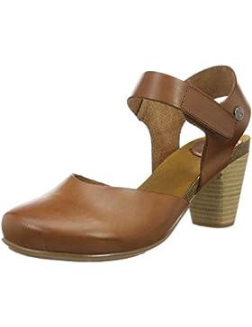 Jonny's Damen Nebai Geschlossene Sandalen