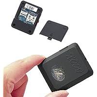 Alarme GSM Audio et Vidéo Surveillance Complément pour vos Alarme et industrie des fins–Audio/Vidéo–Enregistrement–MMS photo sur téléphone portable–Babyphone avec carte SD 8Go