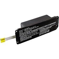 subtel® Batterie Premium Compatible avec Bose Soundlink Mini 2-088772, 088789, 088796 (3400mAh) Accu de Rechange Remplacement