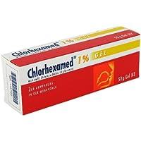 Preisvergleich für Chlorhexamed 1% Gel, 50 g