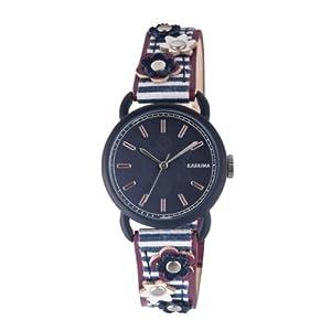 Kahuna KLS-0286L – Reloj de Cuarzo para Mujer, con Correa de Cuero,