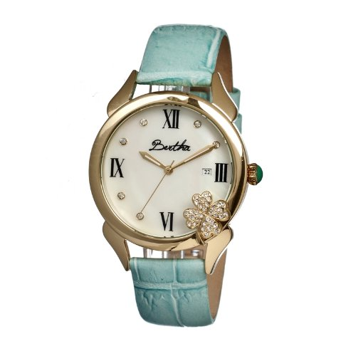 bertha-br2203-clover-ladies-watch