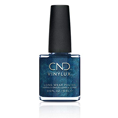 Contradictions Weekly Nail Polish Colour Collection - Peacock Plume (199) 15ml