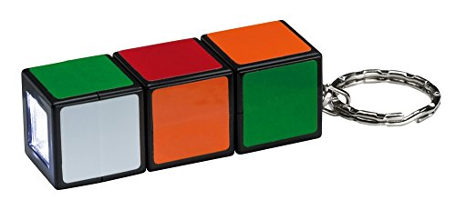 Paulmann 789.67 Function Magic Cube LED Light Multicolor Kunststoff 78967 Minilicht Schlüsselanhänger Lampe