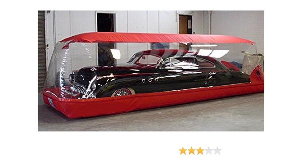 MyCarCover Autoplane Outdoor passend f/ür TVR Tuscan Abdeckplane Autogarage Schmutzabweisend Wasserabweisend f/ür Winter /& Sommer