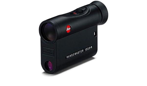 Leica Entfernungsmesser Herren : Leica crf 1000 r 40535 7 x 24 laser rangemaster: amazon.de: sport