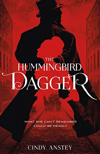 The Hummingbird Dagger Hummingbird Fish