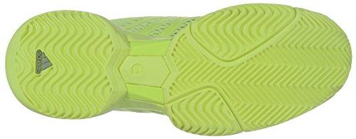 Chaussure De Tennis Adrica By Stella Mccartney Barricade Green Pour Femme