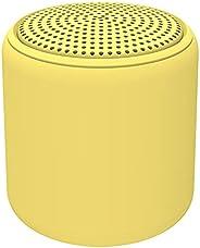 SOOBA Portable Wireless BT 5.0 Speaker Mini Music Audio Stereo Sound Speaker Loudspeaker Bass Soundbox with Mi