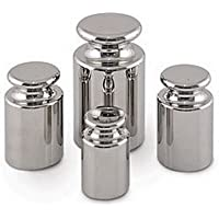 Set de Pesos / Pesas de calibración para calibrar básculas (1g/5g/10g/20g)