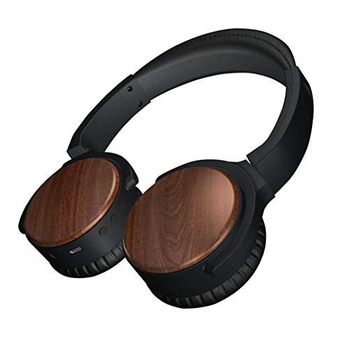 Zoom IMG-2 alisalq cuffie bluetooth over ear