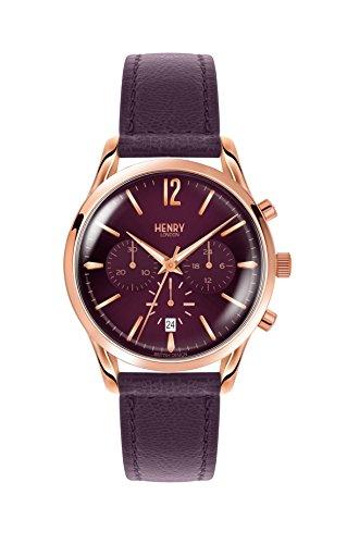 henry london unisex-adult watch hl39-cs-0092