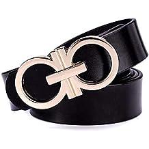 9783fd5e0f Cintura moda casual da donna semplice cintura